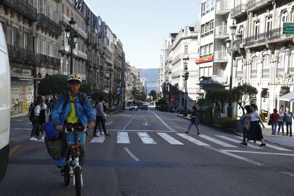 El Piso De Alquiler Mas Caro De Galicia Esta En Vigo Y Cuesta Al Mes