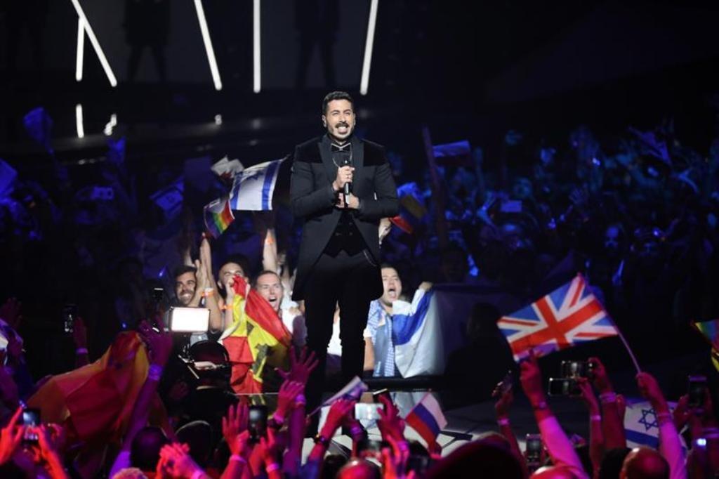 Eurovisión 2019 En Imágenes