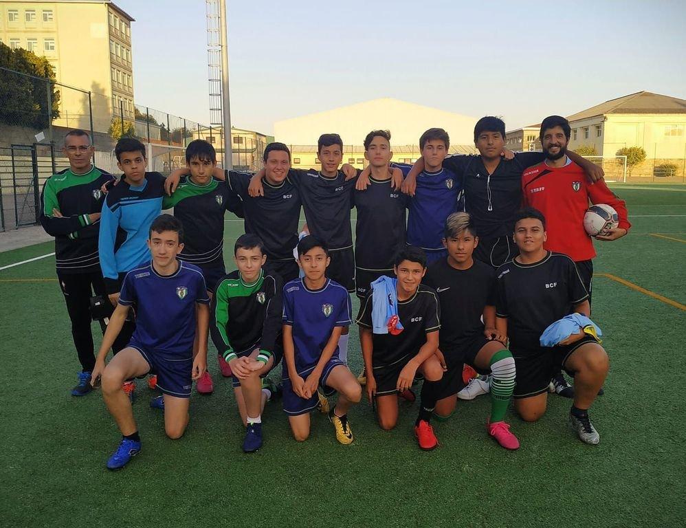 Más valor que la victoria - Deporte Local - Diario Atlántico