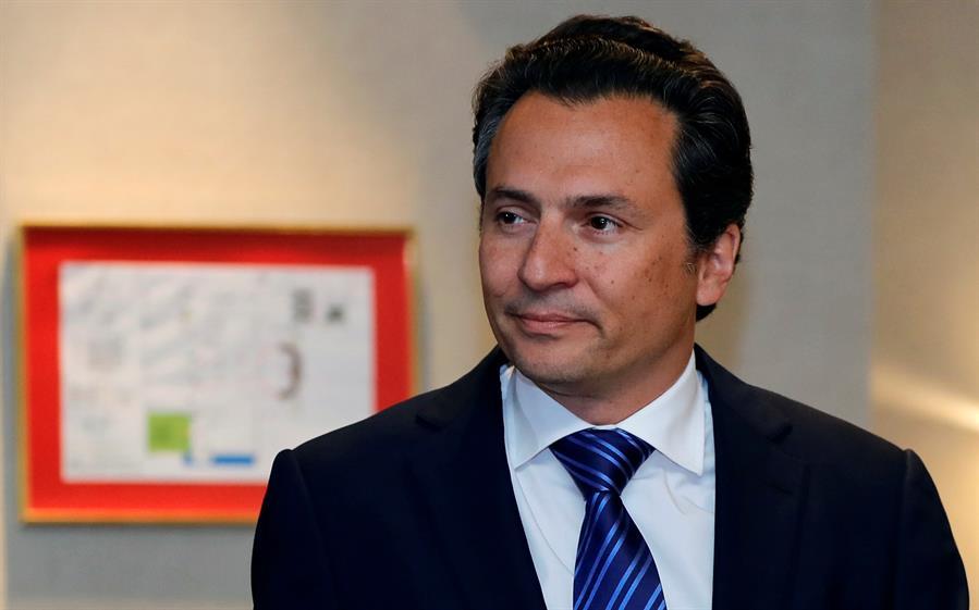 Emilio Lozoya es detenido en Málaga, España, confirma Alejandro Gertz Manero